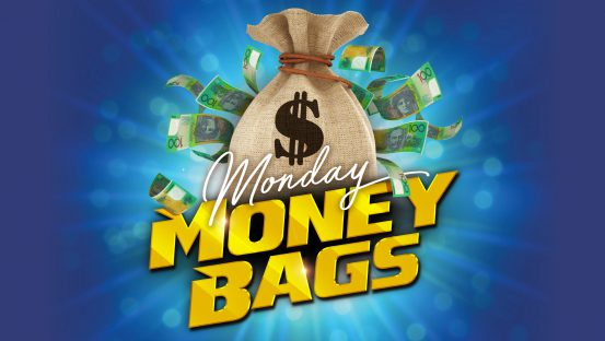 Monday Moneybags