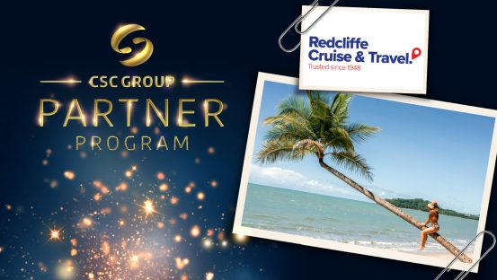 Redcliffe Cruise & Travel